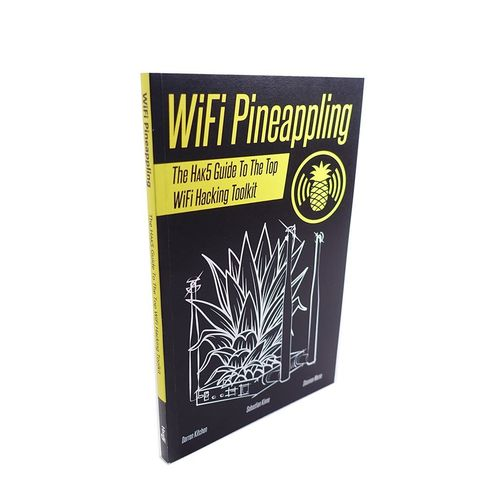 WiFi Pineappling Book