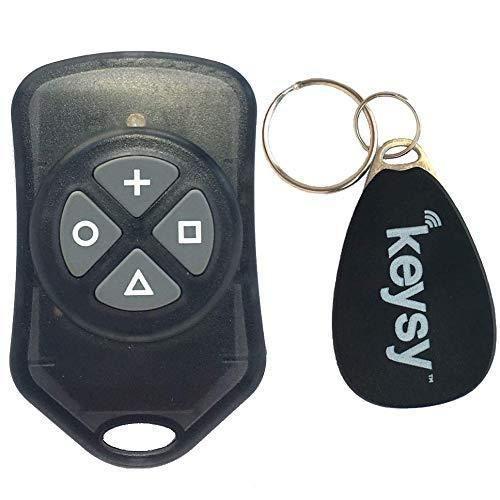 Hak5 RFID Keysy