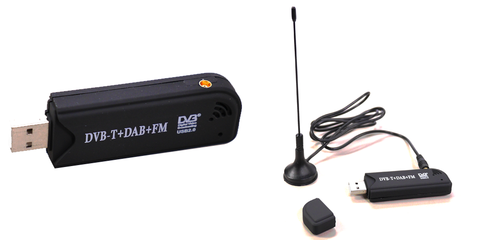 Software Defined Radio SDR USB