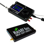 HackRF One SDR Elite Portapack