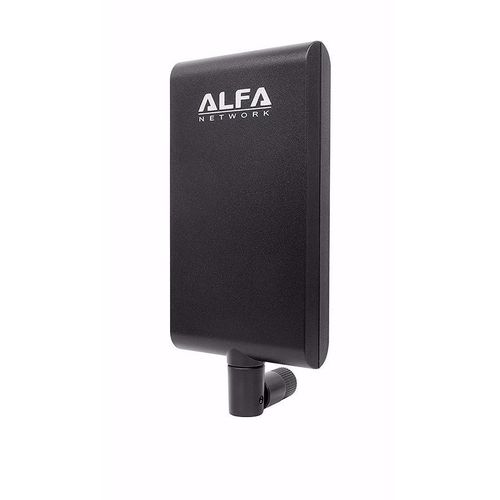 10 dBi Dual-Band Alpha Antenne