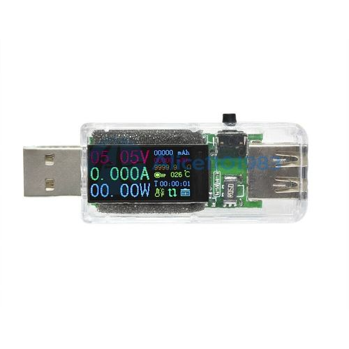 USB Current Tester